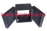 Boryの方法ケースの卸売の道具箱のアルミニウム箱Bac15