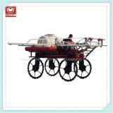 pulvérisateur automoteur agricole de boum du jeu 3wzc-1000 élevé