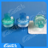 Filtre remplaçable stérile chirurgical de Hmef