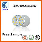 85-265V redondo alumínio LED PCB para luz de bulbo