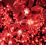 LED Cherry Blossom Tree Light per Street Decoration
