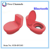 Altavoz portable de la base sin hilos del tocador de Bluetooth mini para el regalo