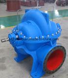 Pompe centrifugée double casse-aspiration