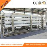 Terminar o sistema/estação de tratamento de água minerais do tratamento da água