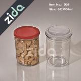 プラスチックペットは乾燥された食糧のためにできる