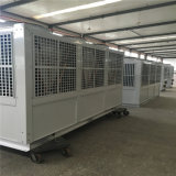 Refrigerador de água da venda ar quente/unidade de refrigeração refrigerador de água para a máquina da modelação por injeção