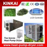 Deshumidificando máquina de secagem de folhas de chá todo-a-um para a mandioca