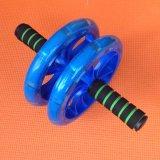 プラスチック車輪の鋳造物の部品