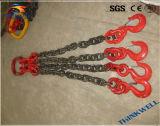 Estilingue novo de /Chain dos ganchos do estilingue da classe 80 do aço de liga