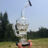 Neues fabelhaftes tolles Ei-Glas-rauchende Huka-Wasser-Rohre (ES-GB-255)