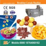 Frühstückskost- aus GetreideProduktionszweig