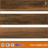 Azulejos de suelo de madera de caoba del efecto para reclutar distribuidores globales