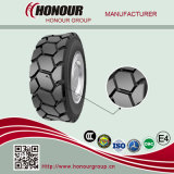 Rotluchs-kleiner Ladevorrichtungs-Reifen (10-16.5 12-16.5 14-17.5)