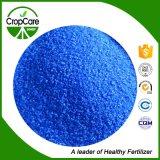 Fertilizante soluble en agua del compuesto NPK del polvo