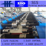 Steel Ladder Cable Tray Roll Forming Machine