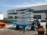 自動推進のディーゼル機関は上昇を切る