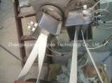 Ligne ligne d'extrusion d'extrudeuse de bordure foncée de PVC d'impression