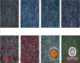 Het kleurrijke Tapijt van het Bureau van het Tapijt van Bcf van het Tapijt van Wilton van de Polyester Muur aan Muur