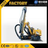 販売のための高品質DTHトラック掘削装置