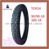 Lange Lebensdauer, Qualitäts-Motorrad-Reifen mit 90/90-18 300-18