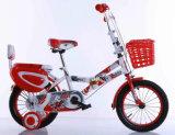 Bici dei bambini delle rotelle di stile piegata bici 4 dei capretti