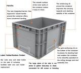 Recipiente di plastica della casella di memoria di alta qualità pp
