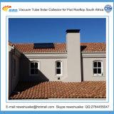 Haga su propio calentador de agua solar