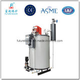 Gás industrial gerador de vapor despedido (LSS2-1.0)