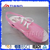 Sandales à coté en coton souple style nouveau style (TNK50046)