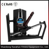 Presse chaude /Tz-8016 de /Leg de machine de forme physique de construction de corps de produit de /New de matériel de gymnastique de jungle de vente