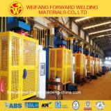 collegare di saldatura di MIG 15kg/Spool di 1.2mm (collegare della saldatura) dall'acciaieria della Cina