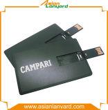 USB de las promociones CYMK para el regalo