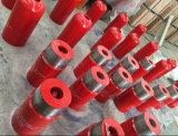 Chaussure de guide de pipe d'enveloppe de puits de pétrole