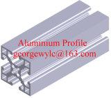 Het Systeem van het Profiel van het Aluminium van het Bouwmateriaal dreef het Industriële Profiel van het Aluminium voor de Industrie uit
