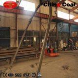 鉱山のLanewayの二次サポートのためのUチャンネルの鋼鉄サポート