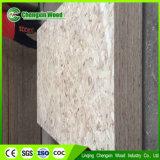 De Lopende band Waterdichte OSB van de Verkoop OSB van de Fabriek van China/De Goedkope Rang van OSB/van het Meubilair in Shandong China