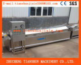 Máquina de blanqueo para Saccharina Japonica