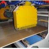 WPC 빵 껍질 거품 널 생산 밀어남 기계