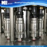 Máquinas de embotellado puras del agua mineral