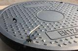 En124 SMC 합성 수지 맨홀 뚜껑