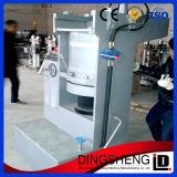 유압 코코아 기름 유압기 기계