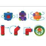 Jouet magnétique de surgeon de synthons de jouets éducatifs en plastique