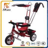 Fábrica Atacado Multi-Function Crianças Baby Trike Triciclo com Pusher (5173)