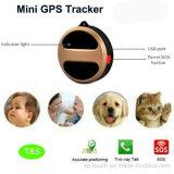 実質のGoogleのマップの追跡の屋外GPSの追跡者(T8S)