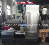 Máquina de desecación del deshidratador de sequía plástico vertical de la centrifugadora