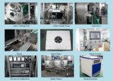 Runde/Quadrat-leere Saft-Flaschen-Etikettiermaschine (SLM-250B)