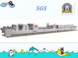 Xcs-1100PC Leistungsfähigkeits-Verschluss-Unterseiten-Faltblatt Gluer