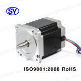 tweefasen 86mm Stepper Electrical Motor
