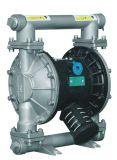 Bomba de ar do diafragma do aço Rd25 inoxidável