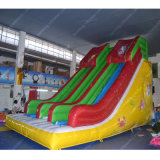 Nouvel Inflatable Slide pour Kids avec Outdoor Slide